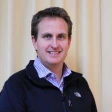 Andrew Schreyer - Chairman of Lardner Park