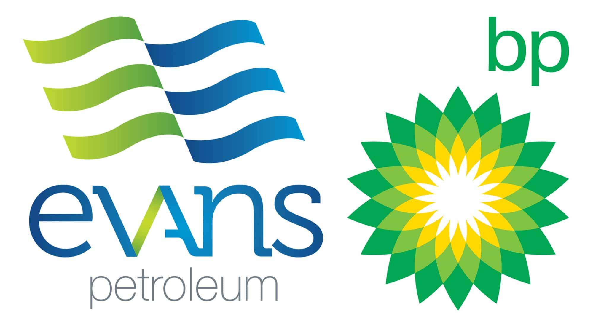 Evans BP Logo