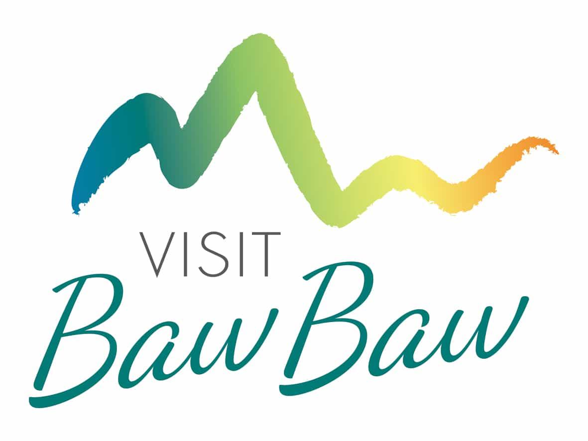 Visit Baw Baw Logo