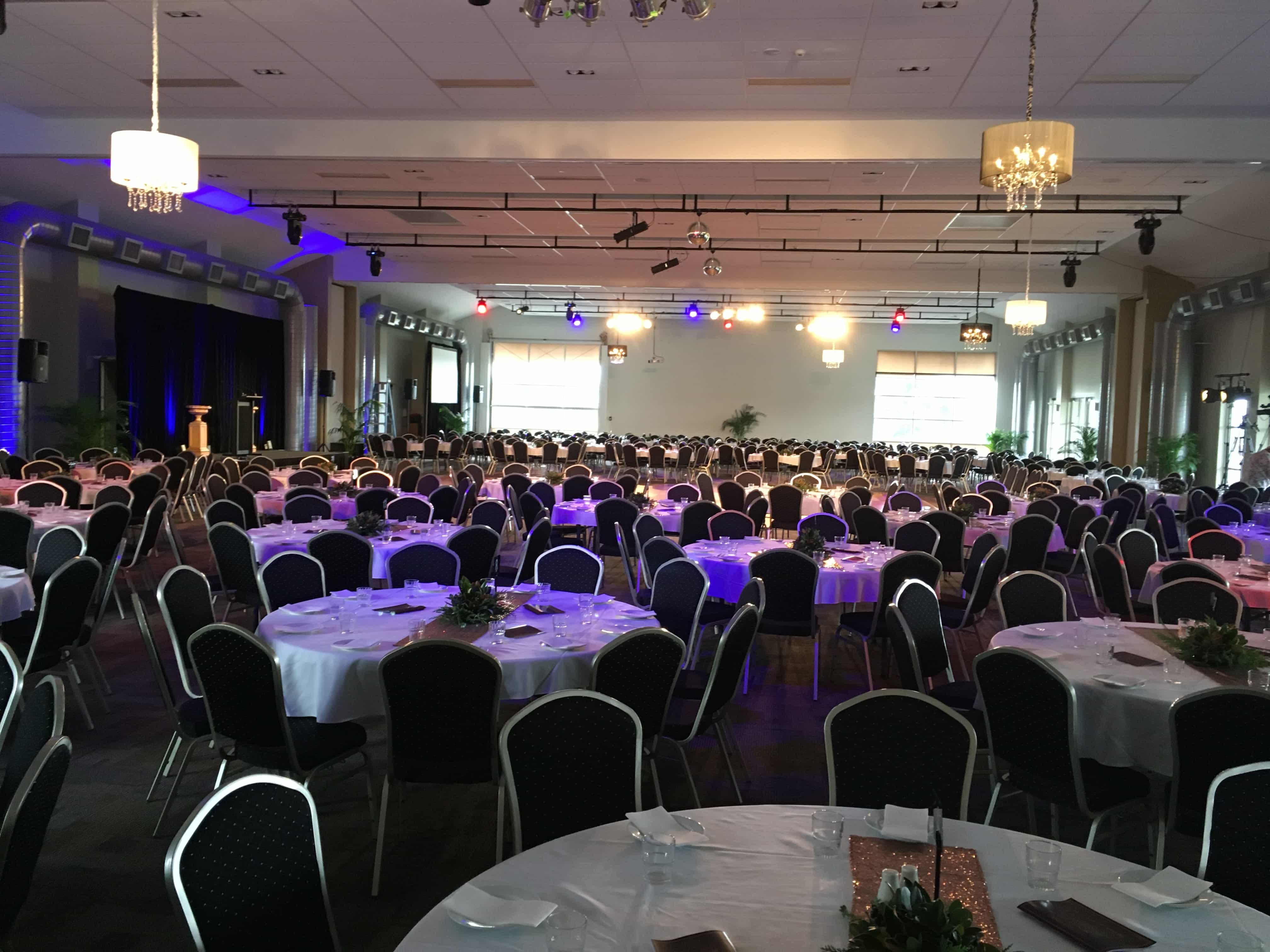 Lardner Park Exhibition and Conference Centre Function
