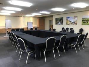 Lardner Park Board Room for venue hire