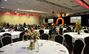 Lardner Park Exhibition and Conference Centre Wedding