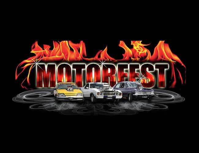 Motorfest logo