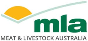 Meat and Livestock Australia Logo