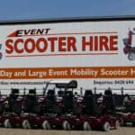 Event Scooter Hire