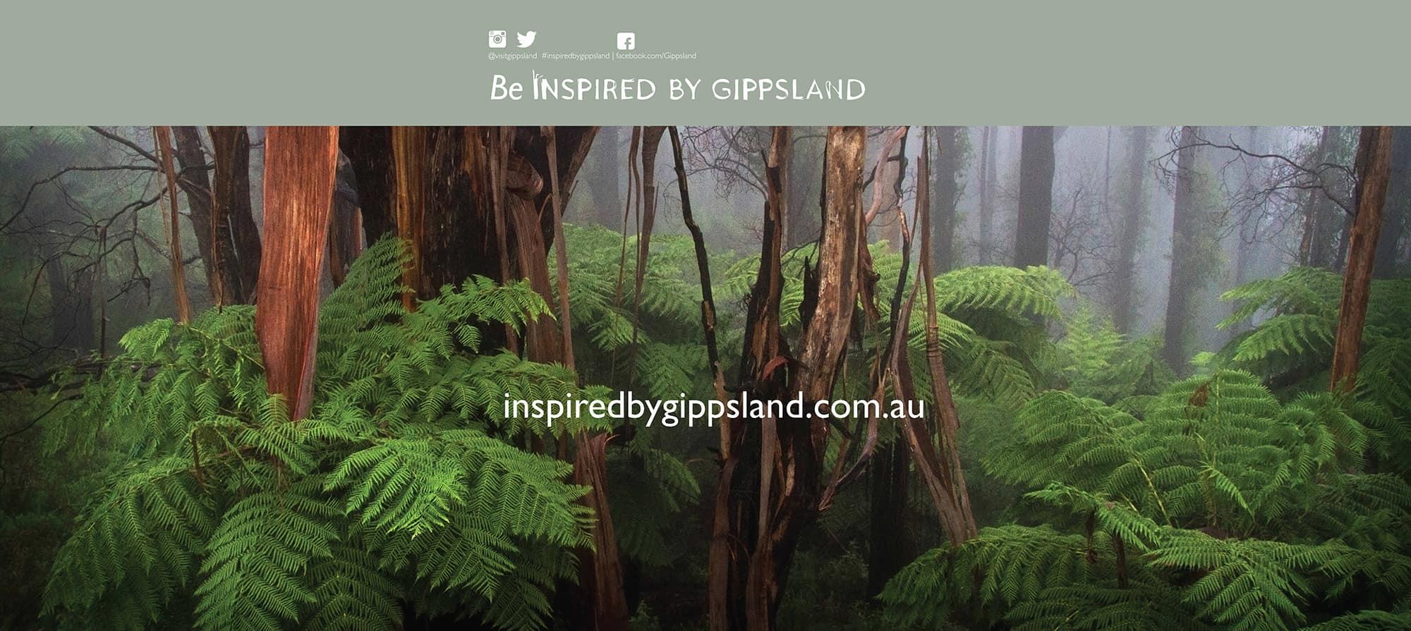 Destination Gippsland