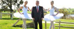 Australian Ballet comes to Lardner Park