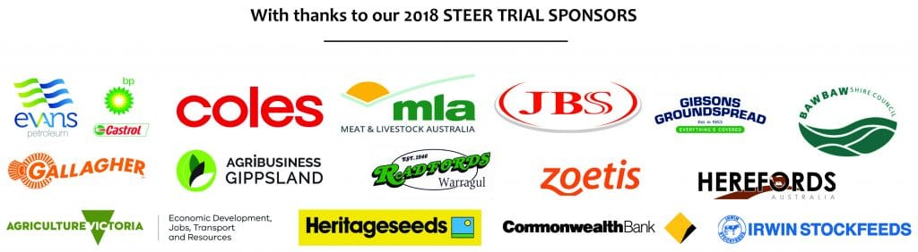 2018 Sponsor Logos