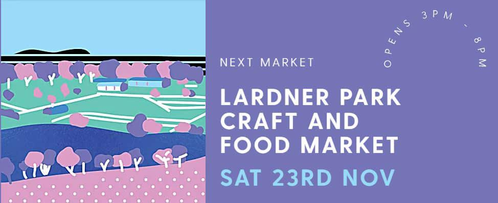Craft Markets Australia at Lardner Park