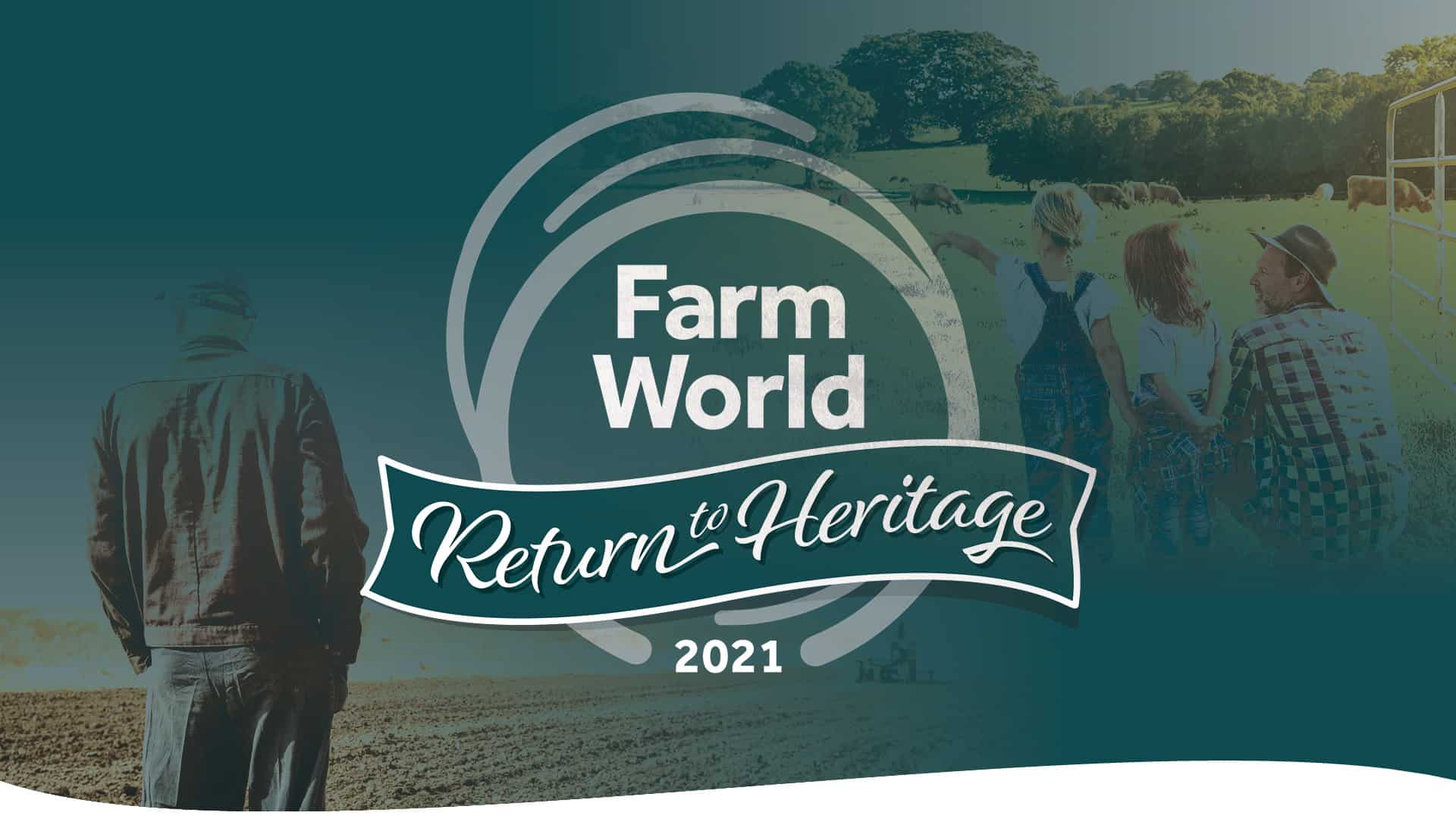 Farm World 2021