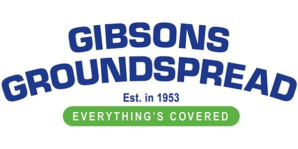 Gibsons Groundspread