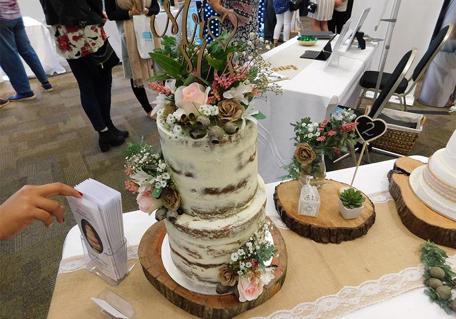 Jo - Bridal Expo